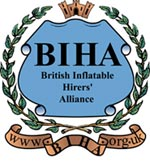 The British Inflatable Hirers Alliance