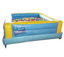 Ball Pond for Toddlers